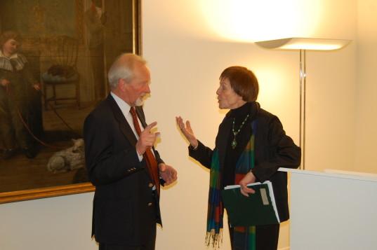 Wolfgang v. Hennigs Rosemarie Kilian